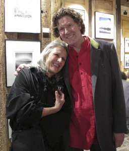 Michael Kenna & Sylvia Plachy in New Orleans