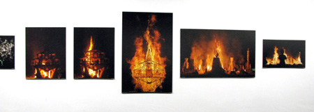 Fire photos