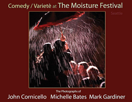 Cover of the Moisture Festival Book